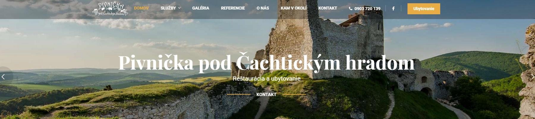 After-Redizajn webstránky