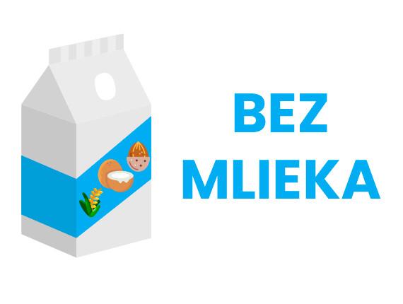 BezMlieka.sk - stránka s informáciami o alergií na kravské mlieko