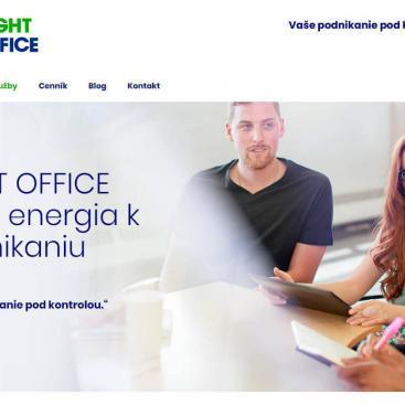 Right Office stránka
